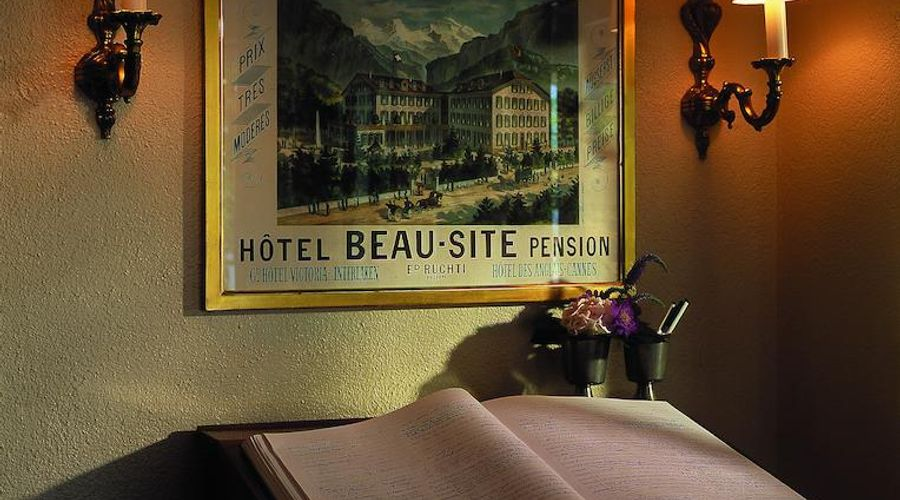 Hotel Beausite-21 of 47 photos