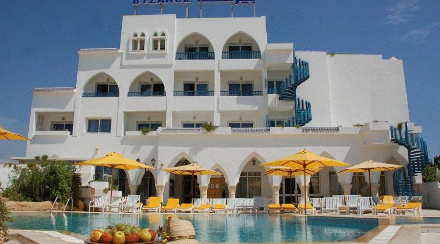 Hotel Byzance-1 of 25 photos