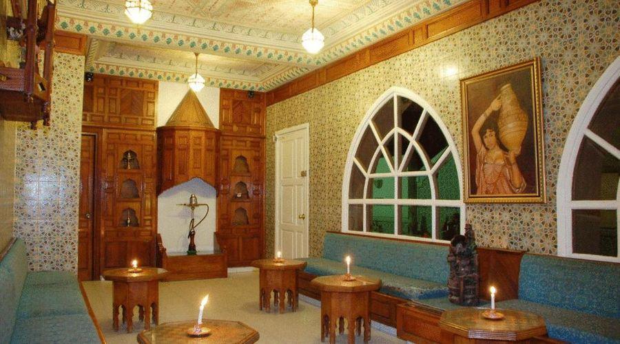 Hotel Byzance-24 of 25 photos