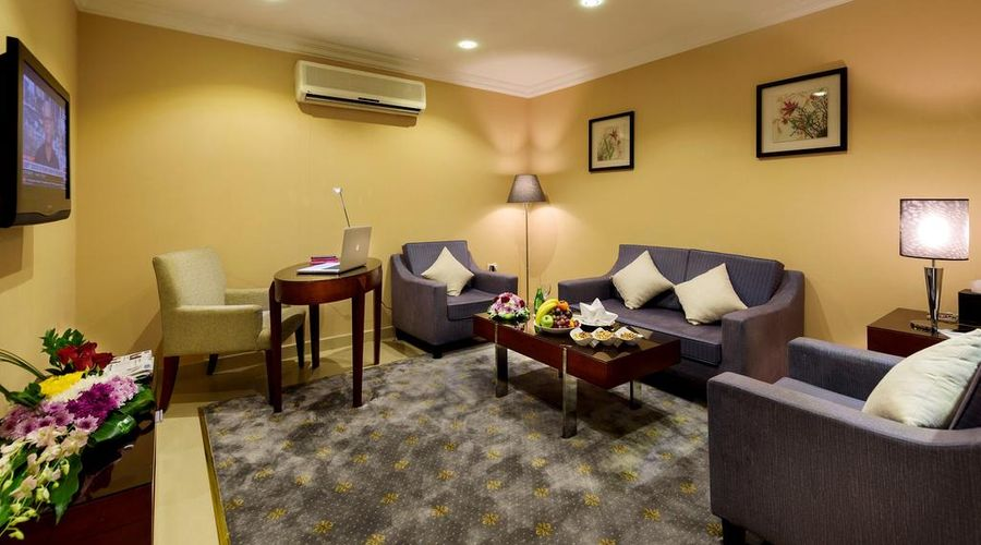 Coral Jubail Hotel-13 of 28 photos