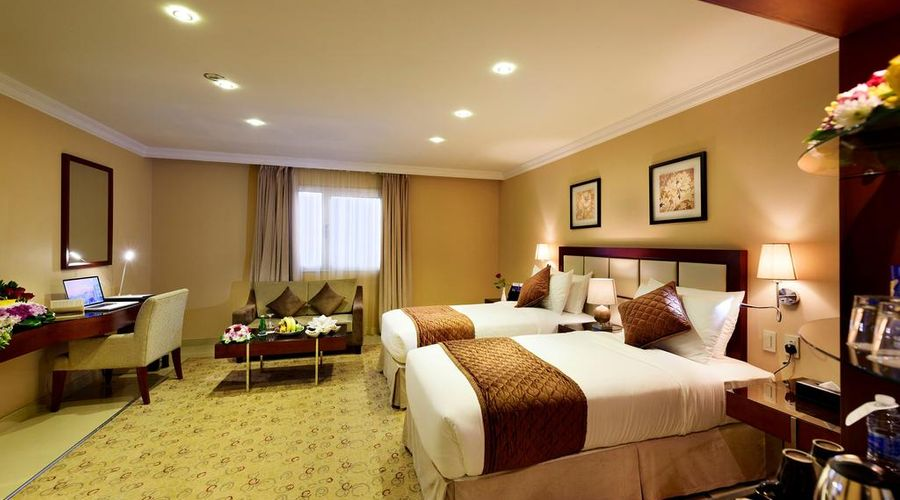 Coral Jubail Hotel-15 of 28 photos