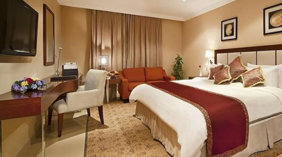 Coral Jubail Hotel-8 of 28 photos