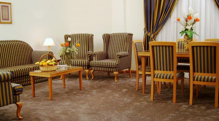 Elaf Ajyad Hotel Makkah-24 of 24 photos