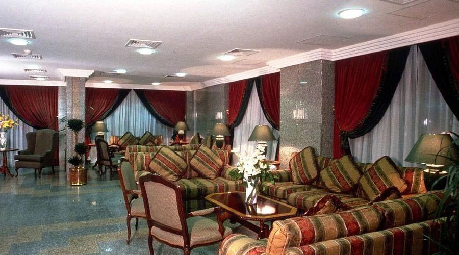 Elaf Ajyad Hotel Makkah-25 of 24 photos