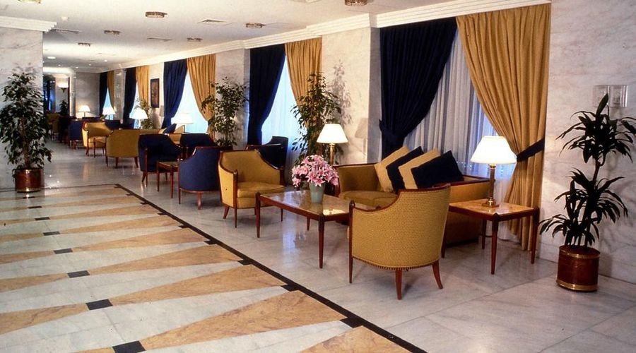 Elaf Ajyad Hotel Makkah-26 of 24 photos