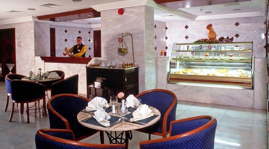 Elaf Ajyad Hotel Makkah-28 of 24 photos