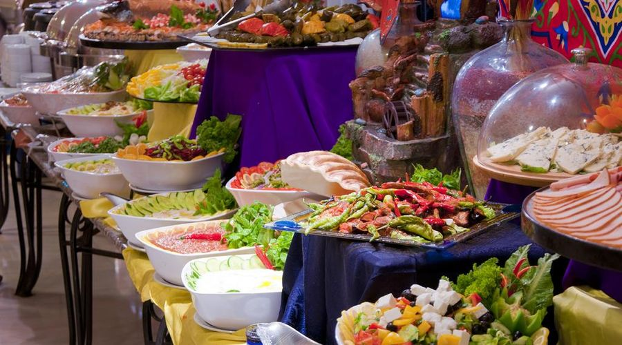 Elaf Ajyad Hotel Makkah-29 of 24 photos