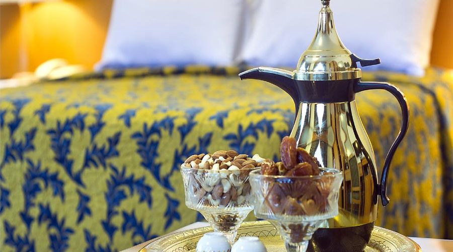 Elaf Ajyad Hotel Makkah-31 of 24 photos