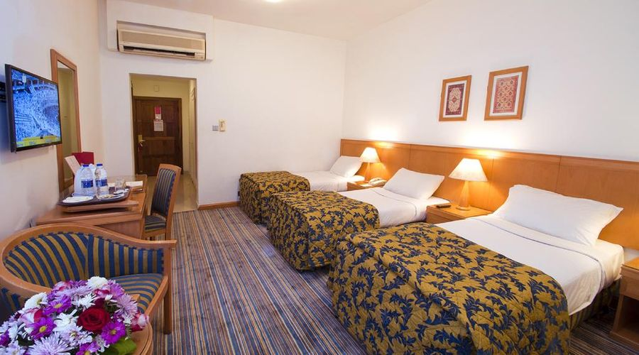 Elaf Ajyad Hotel Makkah-33 of 24 photos