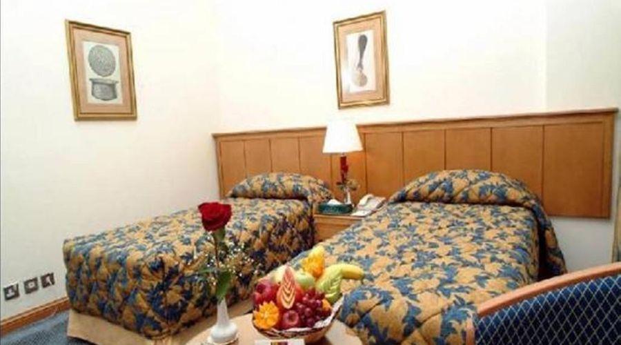 Elaf Ajyad Hotel Makkah-9 of 24 photos