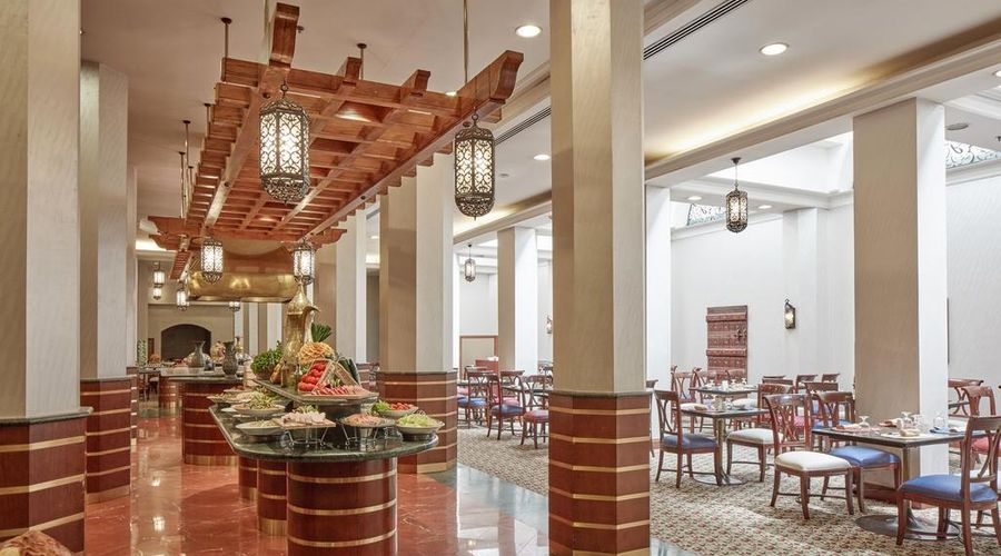 فندق مكارم أجياد مكة-3 من 41 الصور