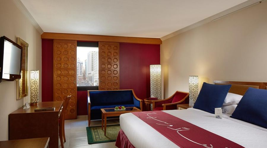 فندق مكارم أجياد مكة-7 من 41 الصور