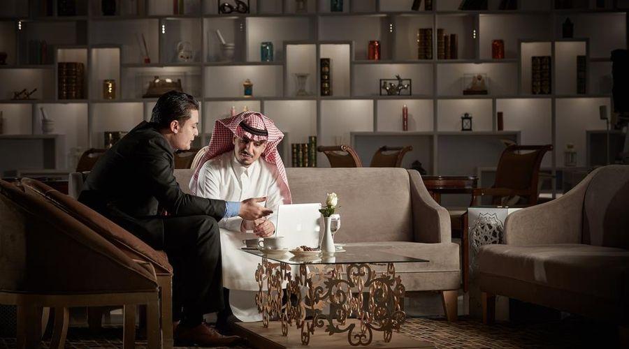 فندق مكارم أجياد مكة-17 من 41 الصور