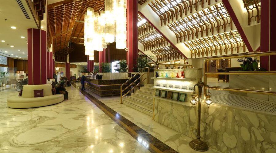 فندق مكارم أجياد مكة-18 من 41 الصور