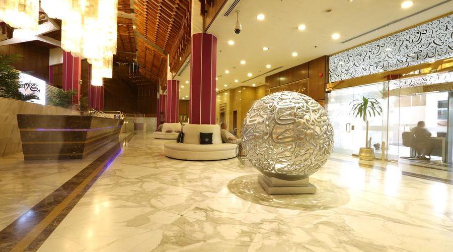 فندق مكارم أجياد مكة-30 من 41 الصور