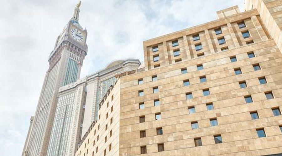 فندق مكارم أجياد مكة-1 من 41 الصور