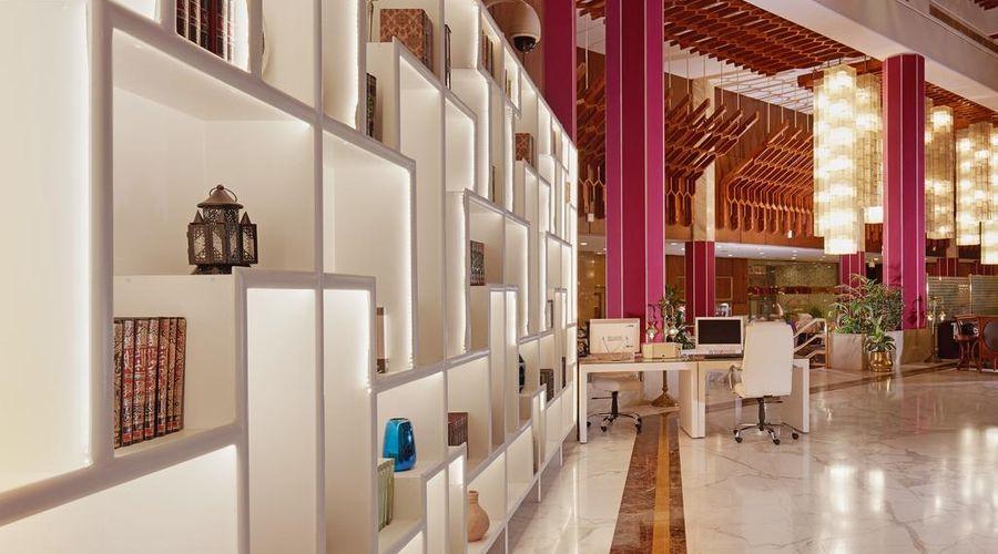 فندق مكارم أجياد مكة-32 من 41 الصور