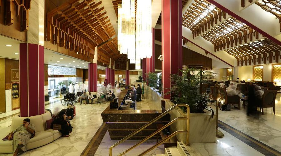 فندق مكارم أجياد مكة-33 من 41 الصور