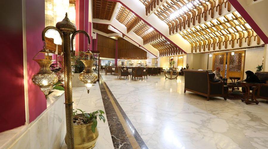 فندق مكارم أجياد مكة-35 من 41 الصور