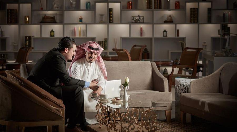 فندق مكارم أجياد مكة-37 من 41 الصور