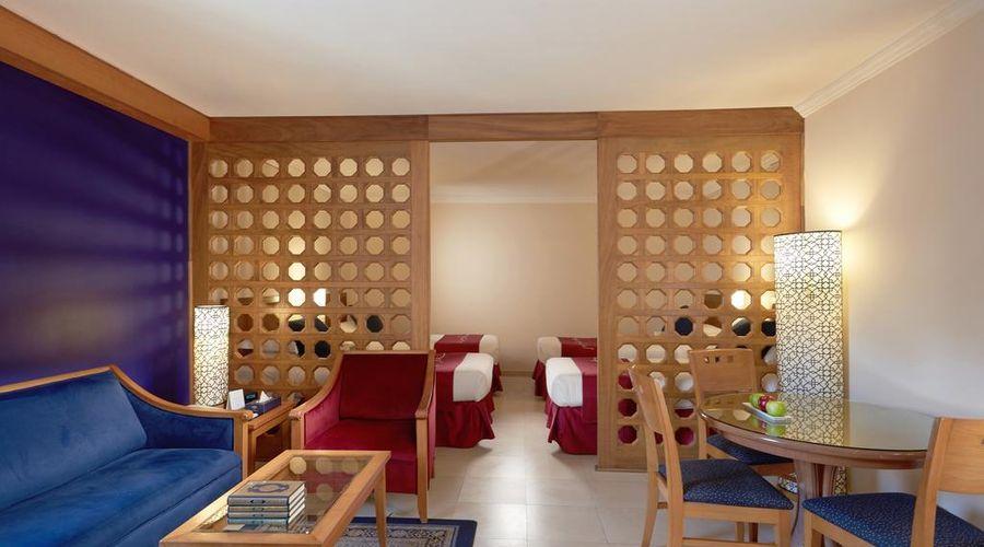 فندق مكارم أجياد مكة-40 من 41 الصور