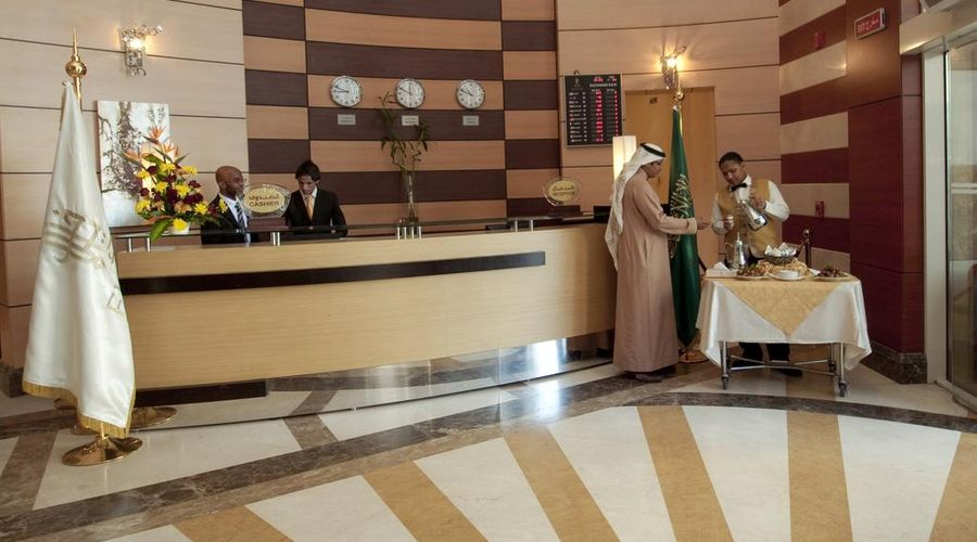 فندق إيلاف المشاعر مكة-7 من 45 الصور