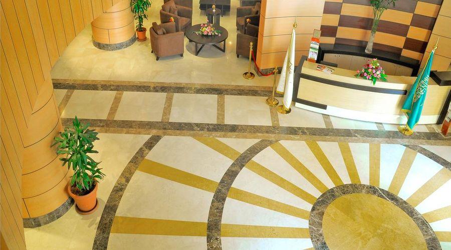 فندق إيلاف المشاعر مكة-6 من 45 الصور