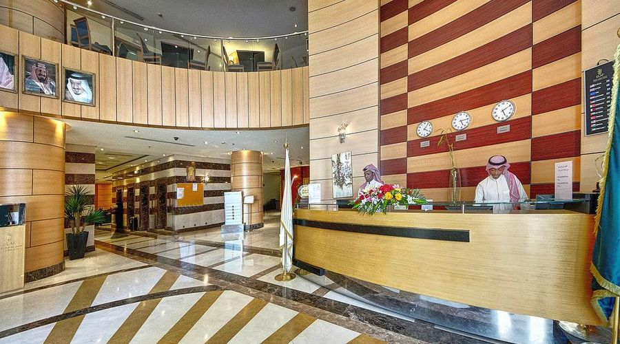 فندق إيلاف المشاعر مكة-4 من 45 الصور