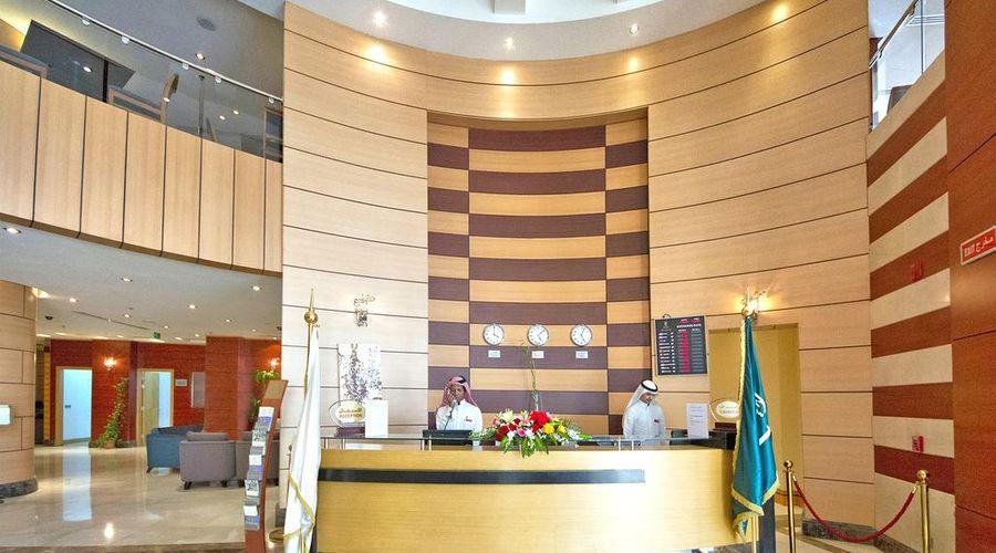 فندق إيلاف المشاعر مكة-5 من 45 الصور