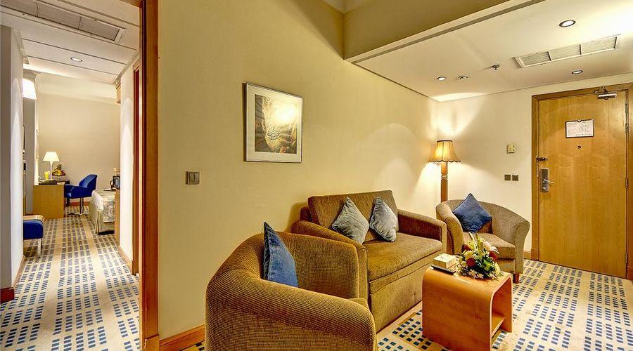 فندق إيلاف المشاعر مكة-28 من 45 الصور
