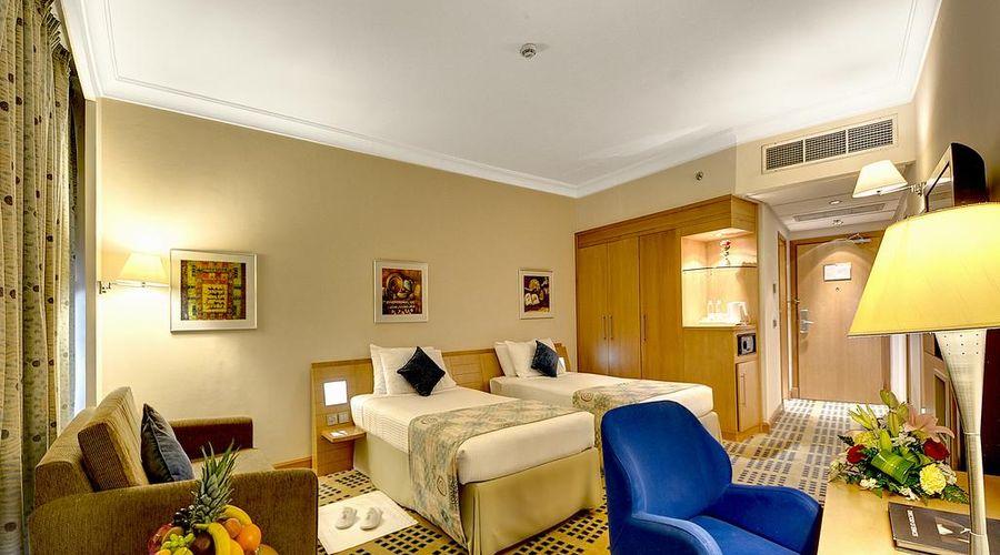 فندق إيلاف المشاعر مكة-21 من 45 الصور