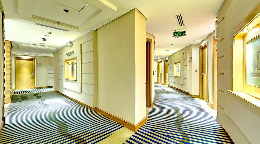 فندق إيلاف المشاعر مكة-33 من 45 الصور