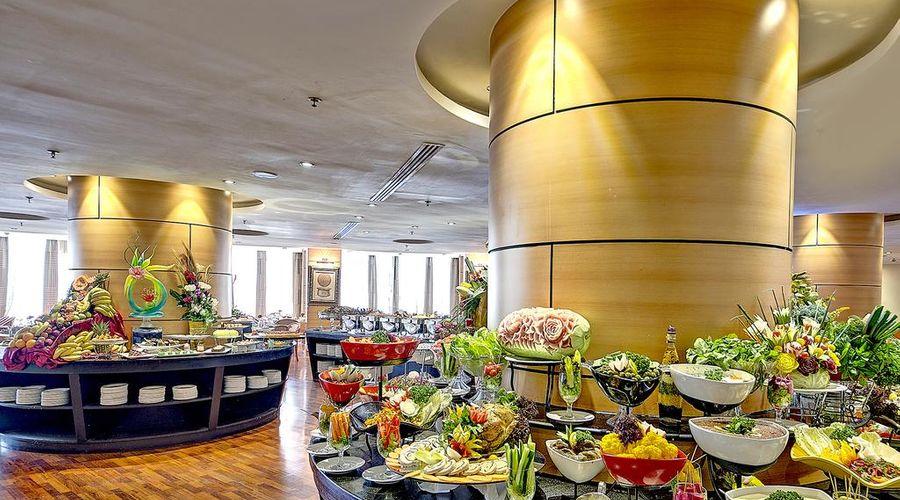 فندق إيلاف المشاعر مكة-34 من 45 الصور