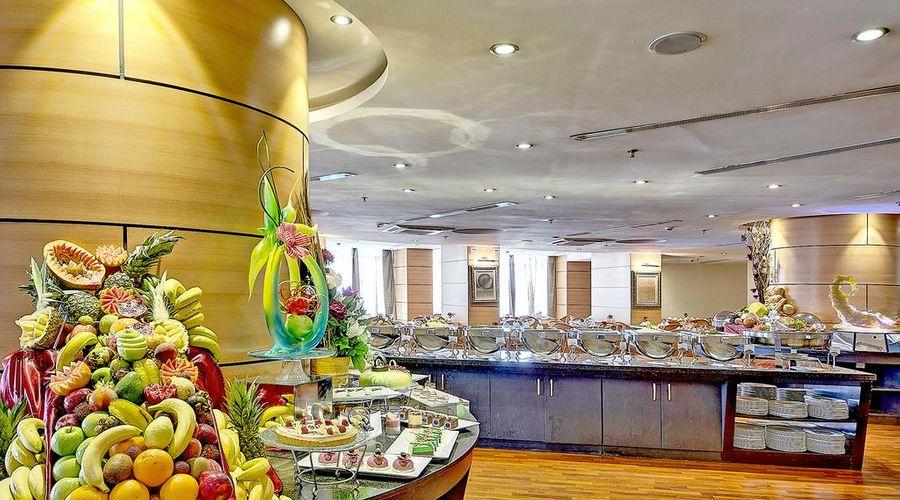 فندق إيلاف المشاعر مكة-35 من 45 الصور