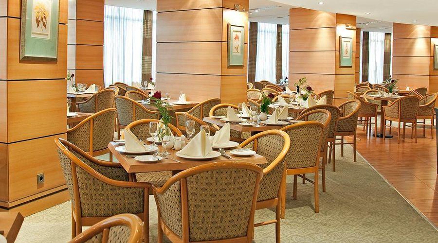 فندق إيلاف المشاعر مكة-16 من 45 الصور