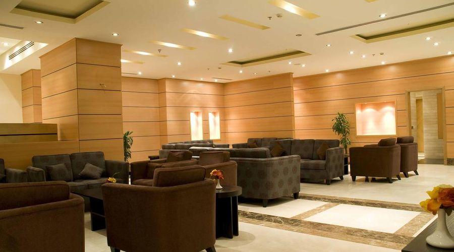 فندق إيلاف المشاعر مكة-18 من 45 الصور