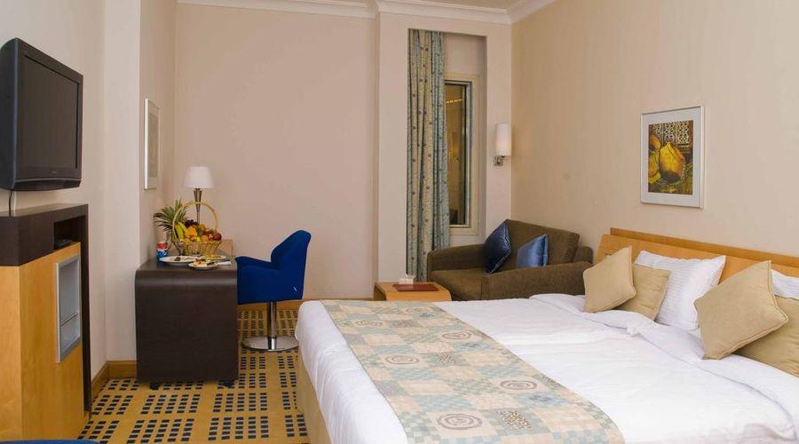 فندق إيلاف المشاعر مكة-9 من 45 الصور