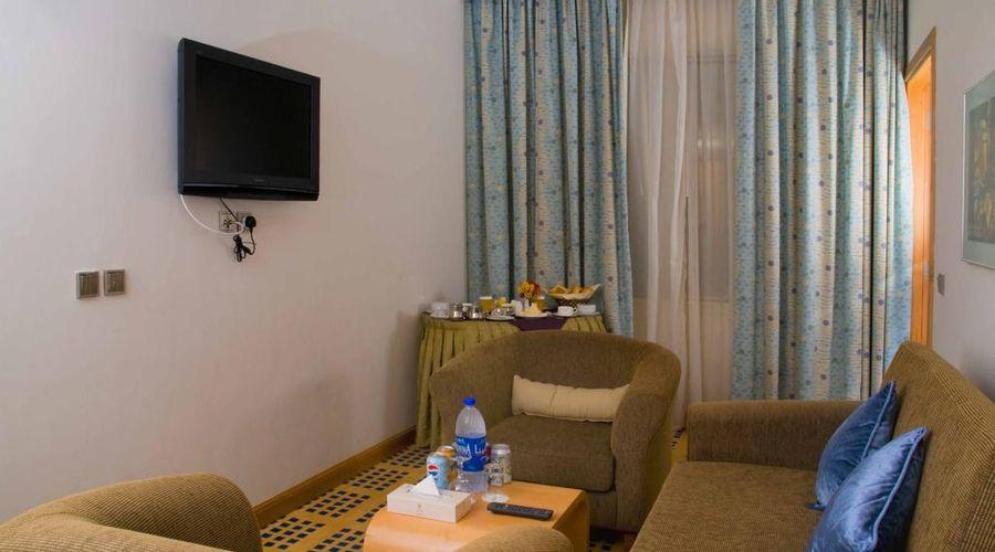 فندق إيلاف المشاعر مكة-19 من 45 الصور