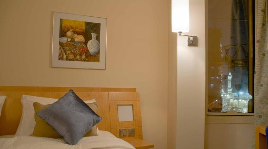فندق إيلاف المشاعر مكة-11 من 45 الصور
