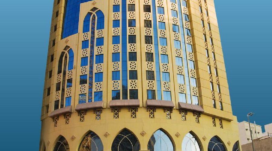 فندق إيلاف المشاعر مكة-3 من 45 الصور