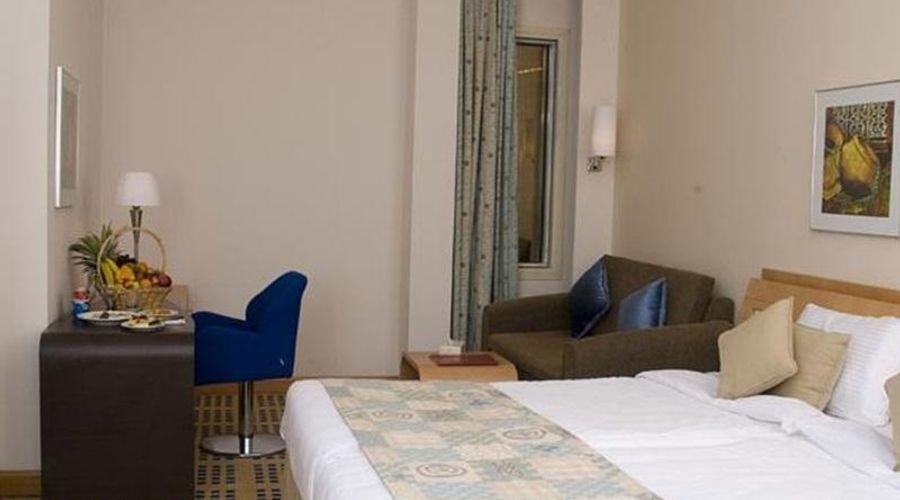 فندق إيلاف المشاعر مكة-40 من 45 الصور