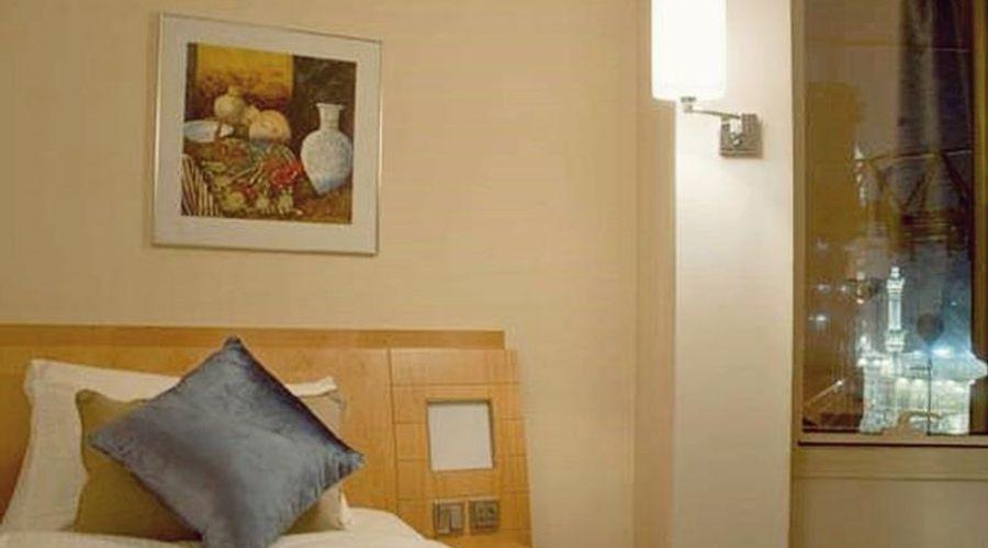 فندق إيلاف المشاعر مكة-50 من 45 الصور