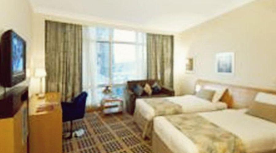 فندق إيلاف المشاعر مكة-39 من 45 الصور