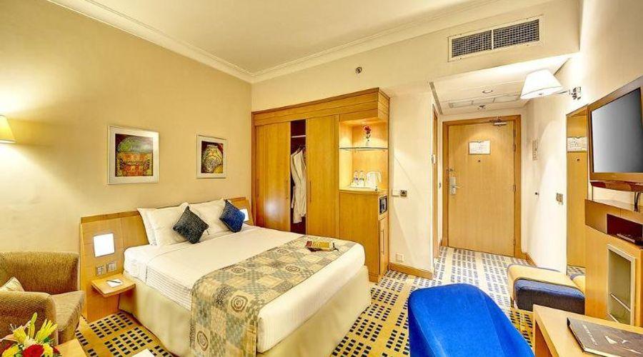 فندق إيلاف المشاعر مكة-13 من 45 الصور