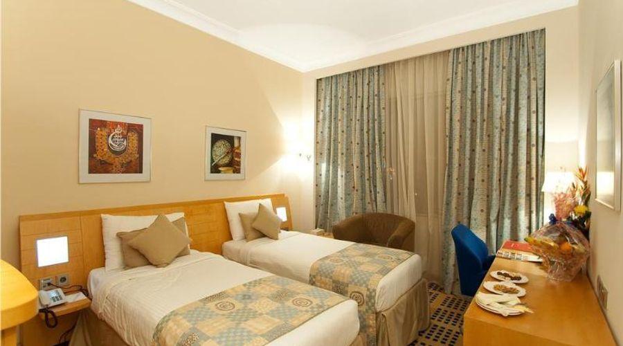 فندق إيلاف المشاعر مكة-14 من 45 الصور