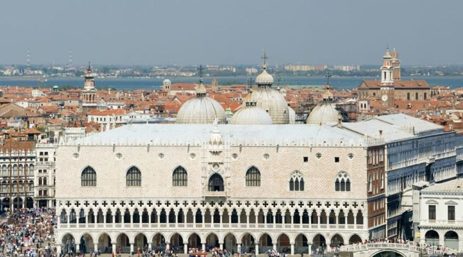 San Marco Palace-40 of 47 photos