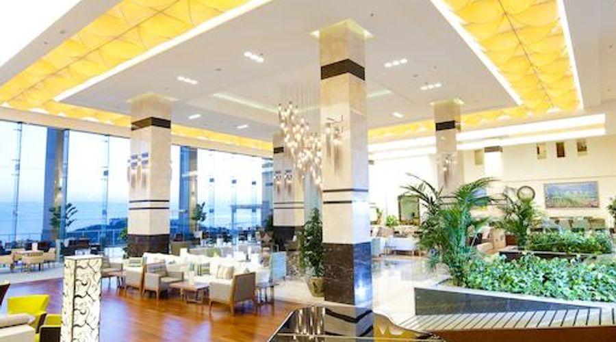 Hilton Bodrum Turkbuku Resort & Spa - All Inclusive-11 of 27 photos