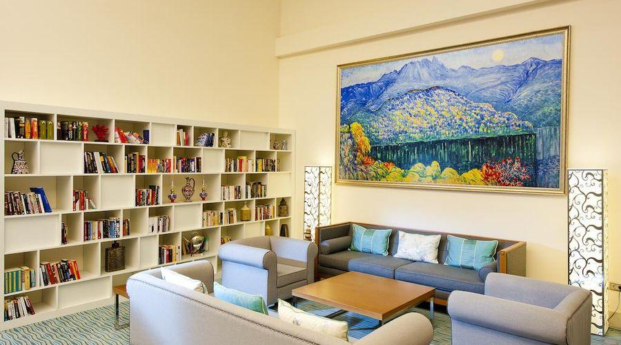 Hilton Bodrum Turkbuku Resort & Spa - All Inclusive-13 of 27 photos