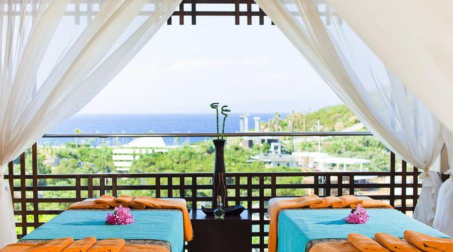 Hilton Bodrum Turkbuku Resort & Spa - All Inclusive-14 of 27 photos