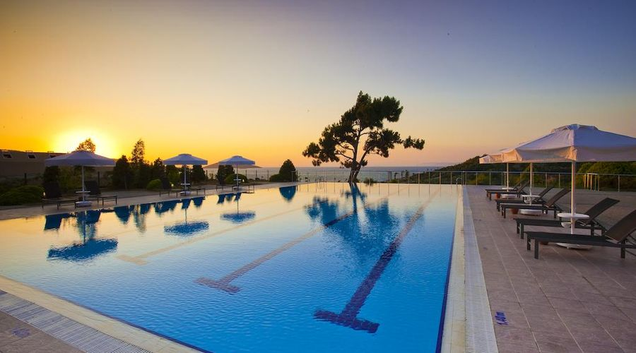 Hilton Bodrum Turkbuku Resort & Spa - All Inclusive-16 of 27 photos